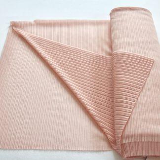 Roze plissé 3