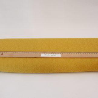 Structuurcrepe geel