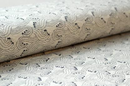 Tricot zeegolven the sewing loft