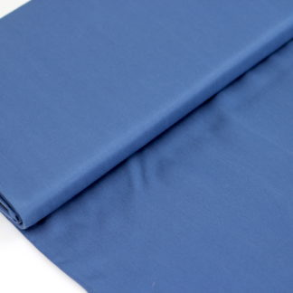 Blauwe tencel