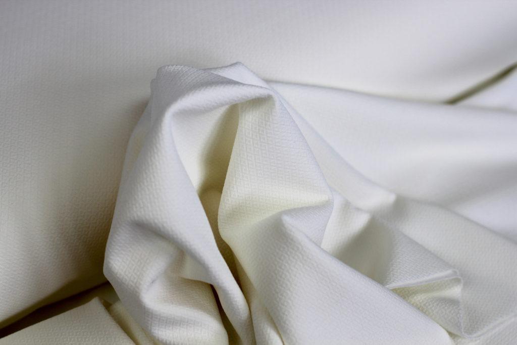 Crievo white- tricot