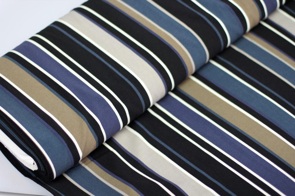 Stripe-Crêpe