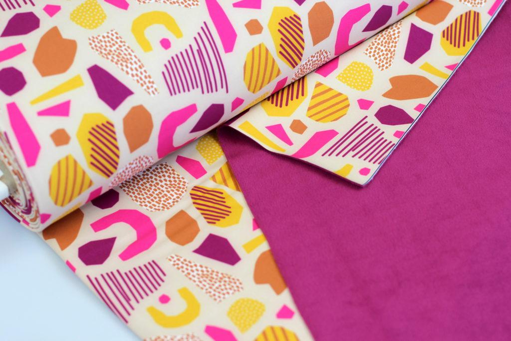 Pink lemonade- softshell