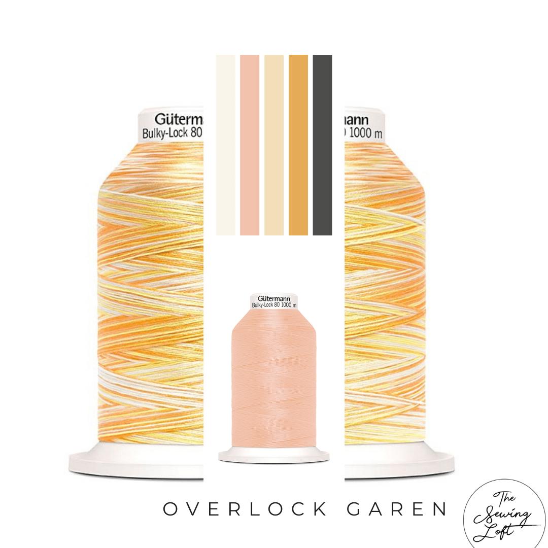 Overlock Garen